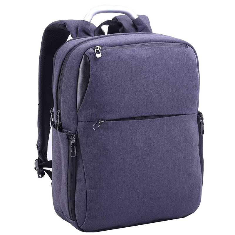 Business Laptop Backpack Daypack Freight Approved Travel Bag