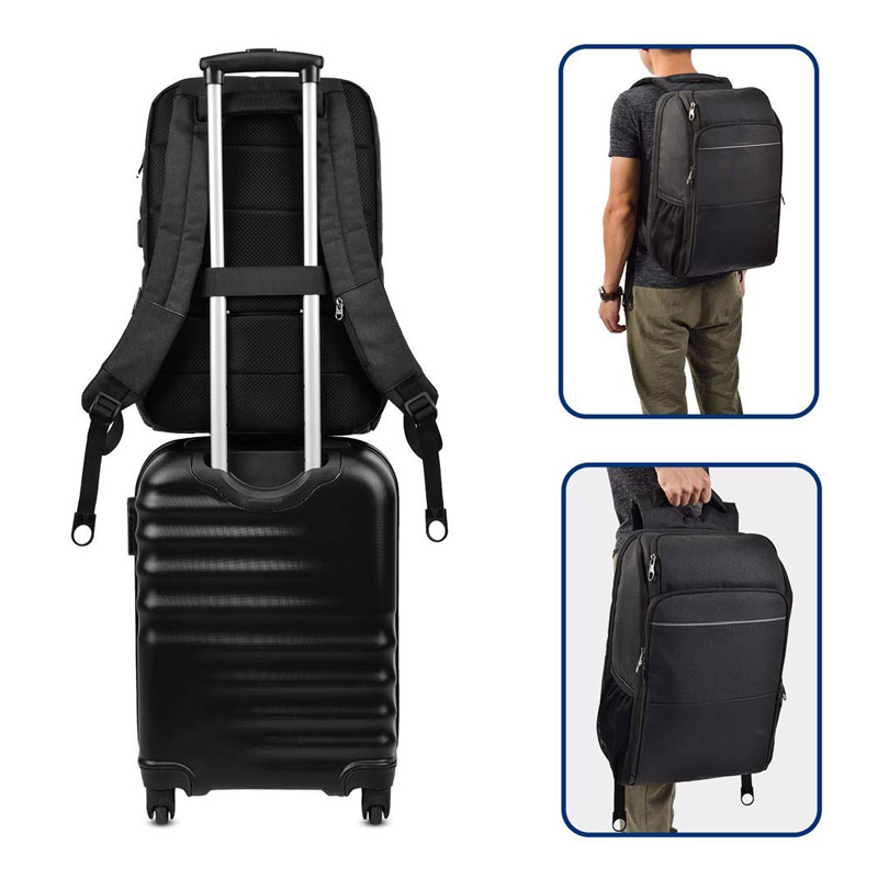 2020 new travel business backpack for wholesaler