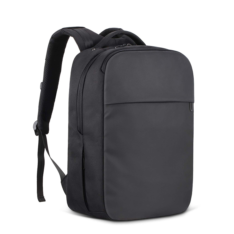 Travel Business 15.6 inch Laptop Backpack with USB Charging Port