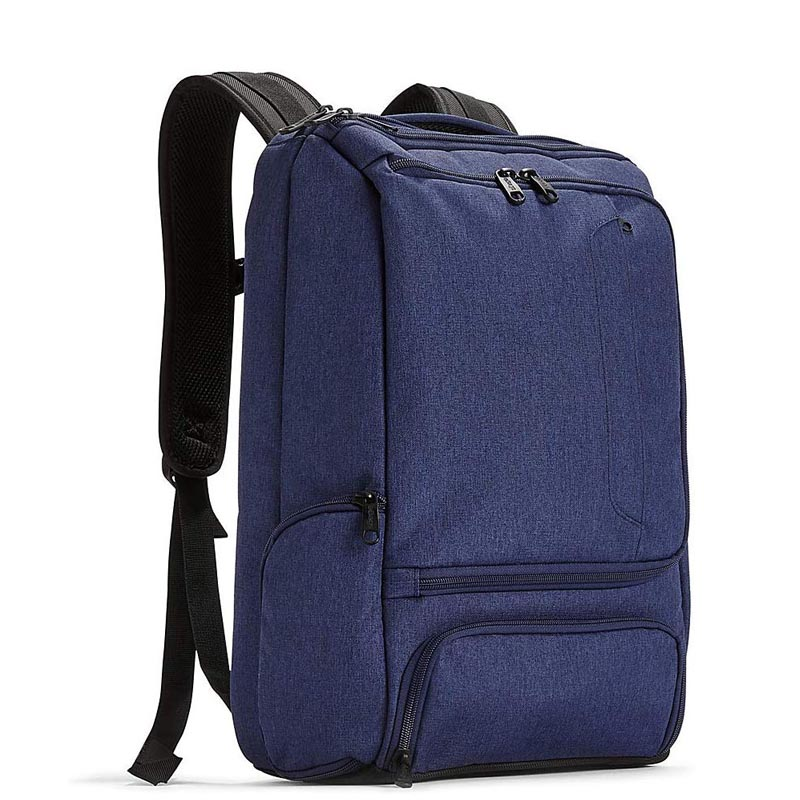 Weekender Laptop Backpack for Travel and Business
