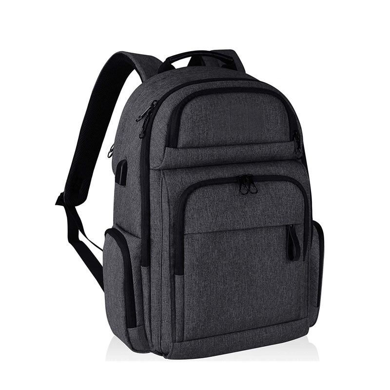 What elements make a good work backpack?