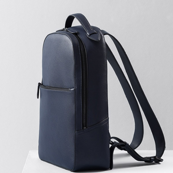 Business Anti Theft Slim Durable Water Resistant College School Computer Bag factory