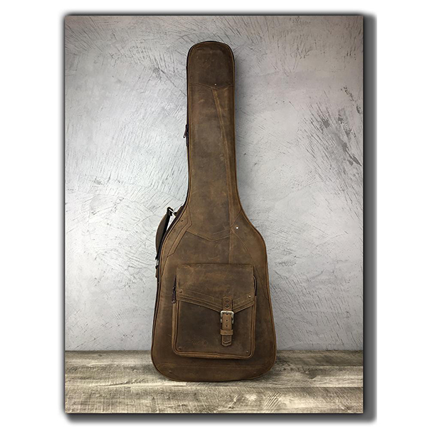 How to choose a bass guiter case supplier?