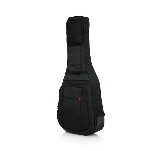 What is the best gig bag for an acoustic guitar factory?