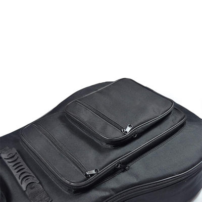 acoustic guitar padded gig bag supplier