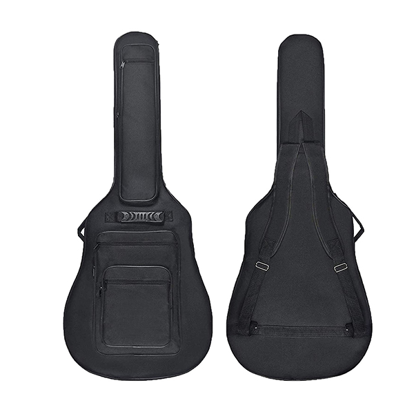 How to choose a acoustic guitar padded gig bag supplier?