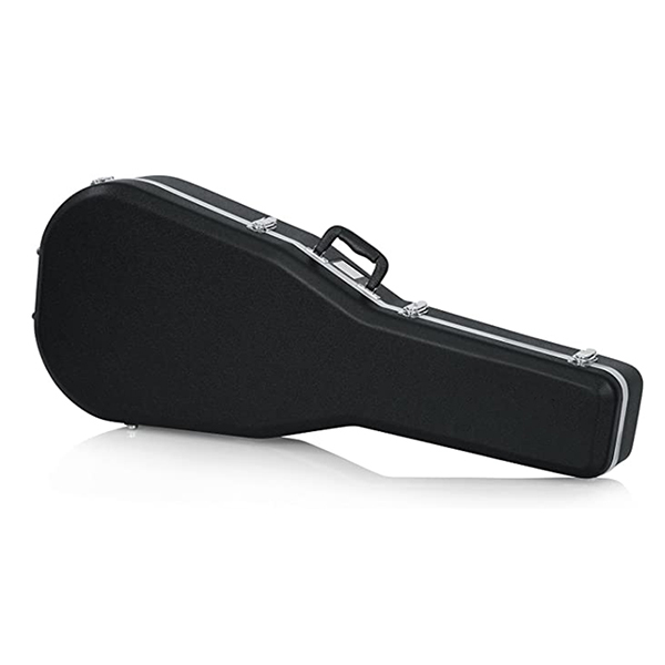 2021 New Stylish ABS Molded Guitar Case Factory