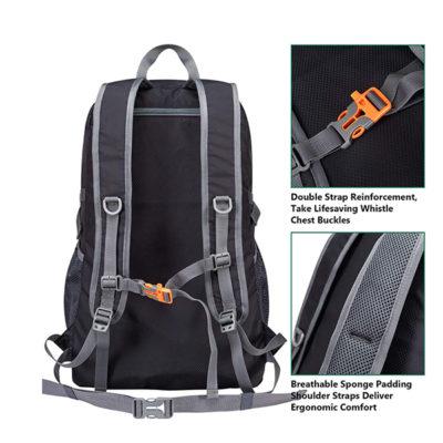 hiking backpack DDHBA factory