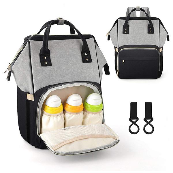 New design mummy bag DDHBA backpack factory