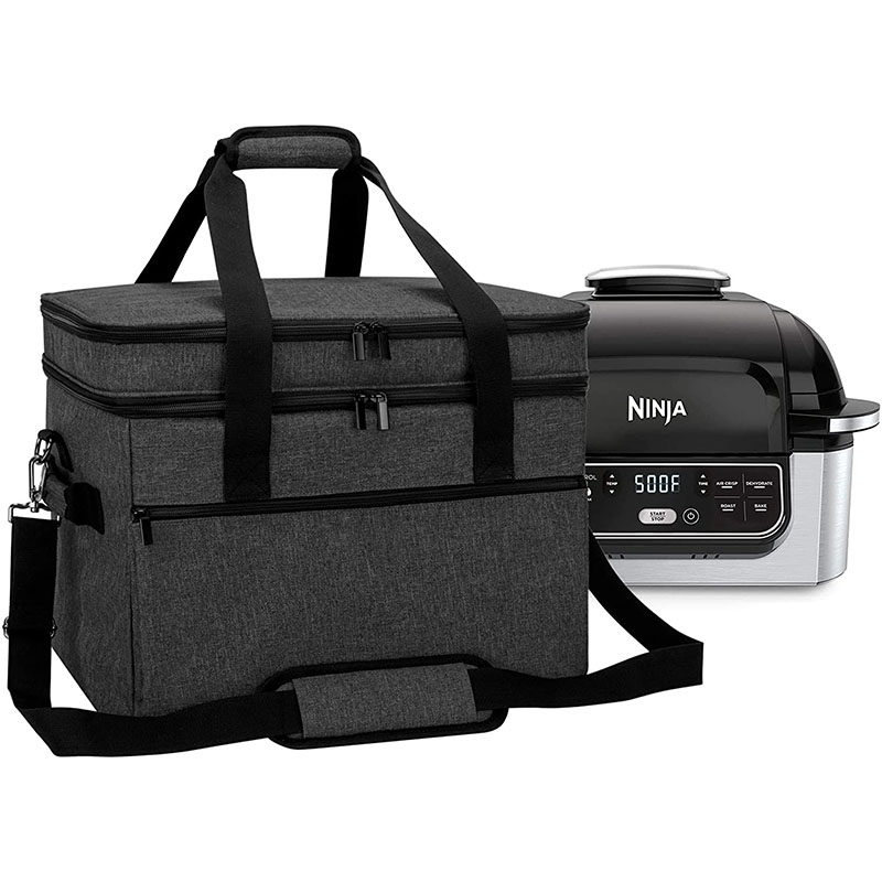 Why you need a portable BBQ tool grillbag?